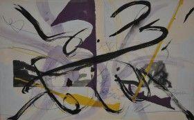 Exposición de Raúl Herrera enCentro Cultural Santo Domingo