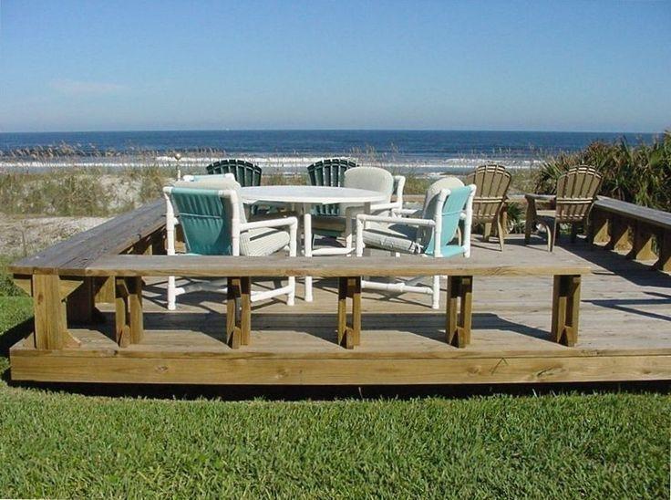 Chair Rentals Jacksonville Beach Fl