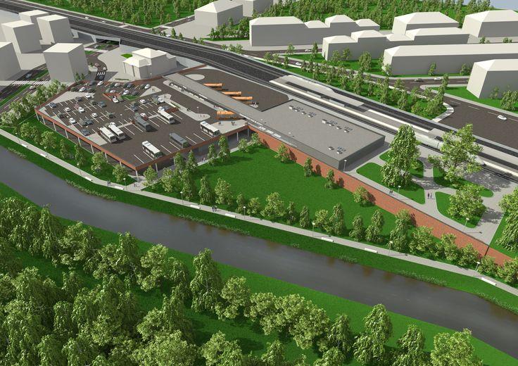 Development project in Kłodzko by Xcity Investment