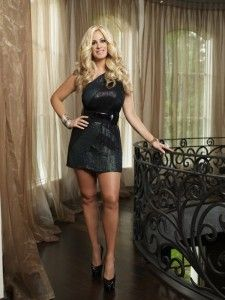 KIM ZOLCIAK Love the hair:-)