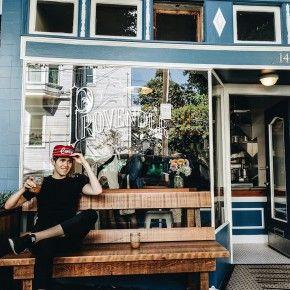 Best Coffee Shops In San Francisco #FWx
