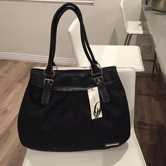 Nine West purse Black Nine West purse Nine West Bags