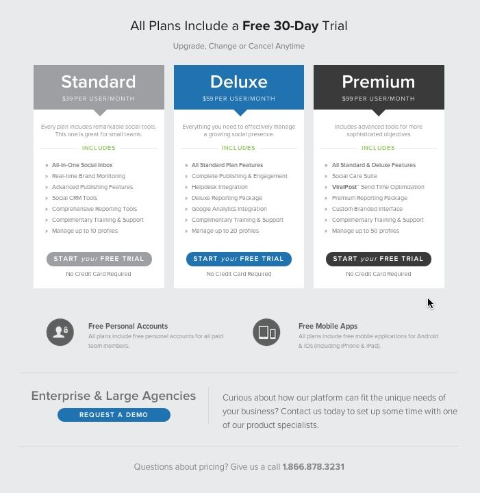 pricing page tiers Site Designs Pinterest Site design and Ux - product pricing calculator