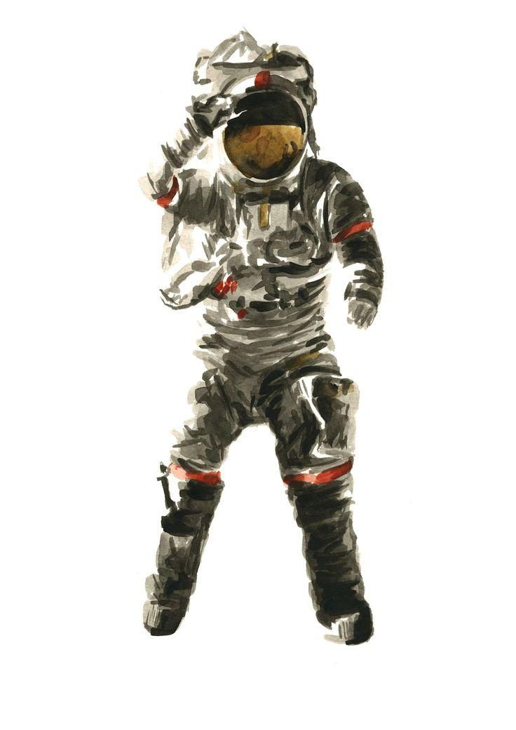 zombie astronaut costume - photo #14