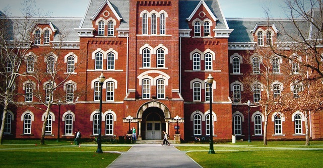 I go to school to go to college. I want to go to college for 8 years. i want to go to Ohio State University. My other choice is Findlay University, or Toledo university.