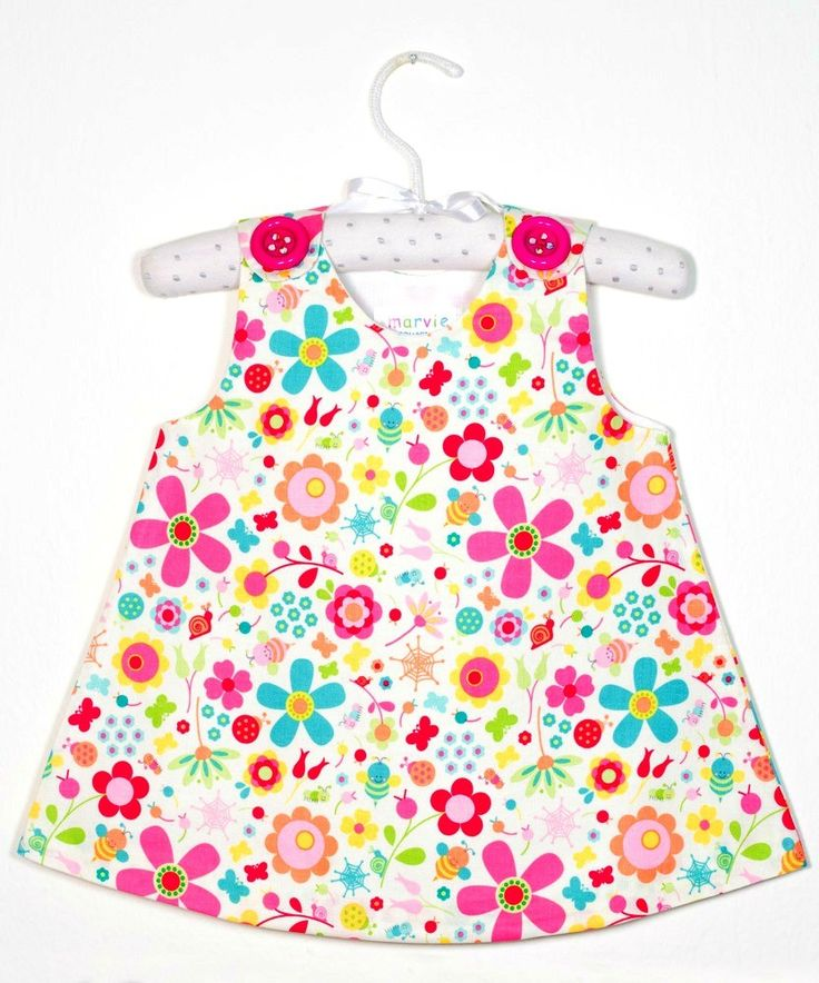 Party Flower | Marvie - Handmade Kids Clothing