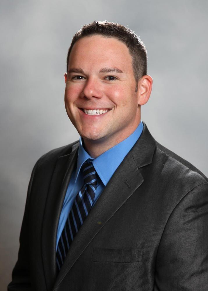 Eye Physicians Inc. - Ophthalmology In Kokomo, IN USA :: Meet Dr. Shaun F. Swindler