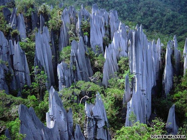 Best of Malaysian Borneo   CNN Travel