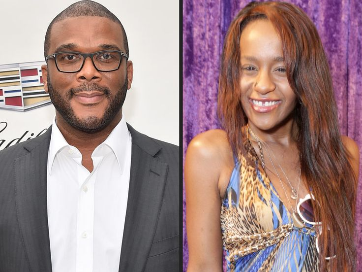 Tyler Perry Joins Loved Ones Gathered by Bobbi Kristina Brown Beside at Atlanta-area Hospice http://www.people.com/article/tyler-perry-visits-bobbi-kristina-brown