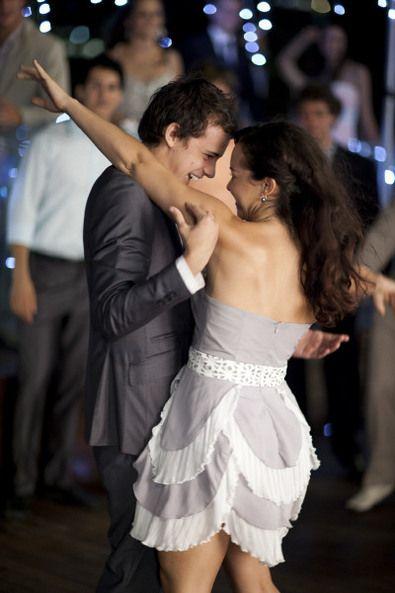 Dena Kaplan and Tom Green <3