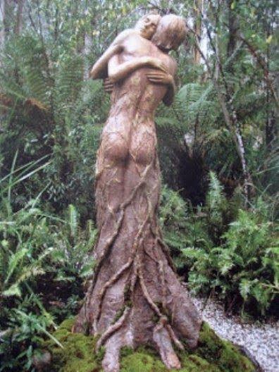 Bruno Torfs Sculpture Garden                                                                                                                                                                                 Mais