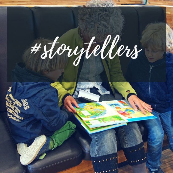 Storytellers - join our writing community!