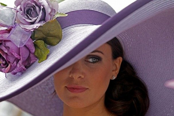 Kentucky Derby Hats love, love, love, this hat
