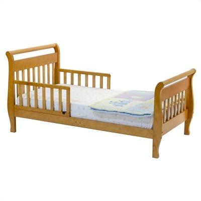 Sleigh Toddler Sleigh Bed