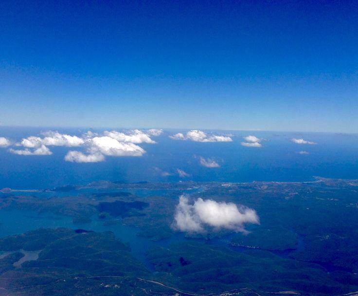Just North of Sydney