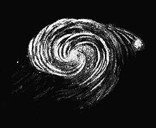 Whirlpool Galaxy - Wikipedia, the free encyclopedia
