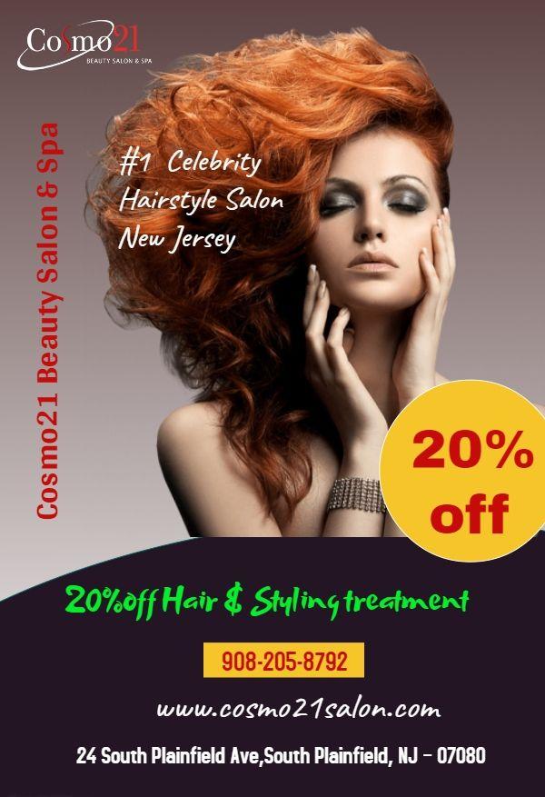 Hair Salon South Plainfield Nj Beauty Salon And Spa Nj