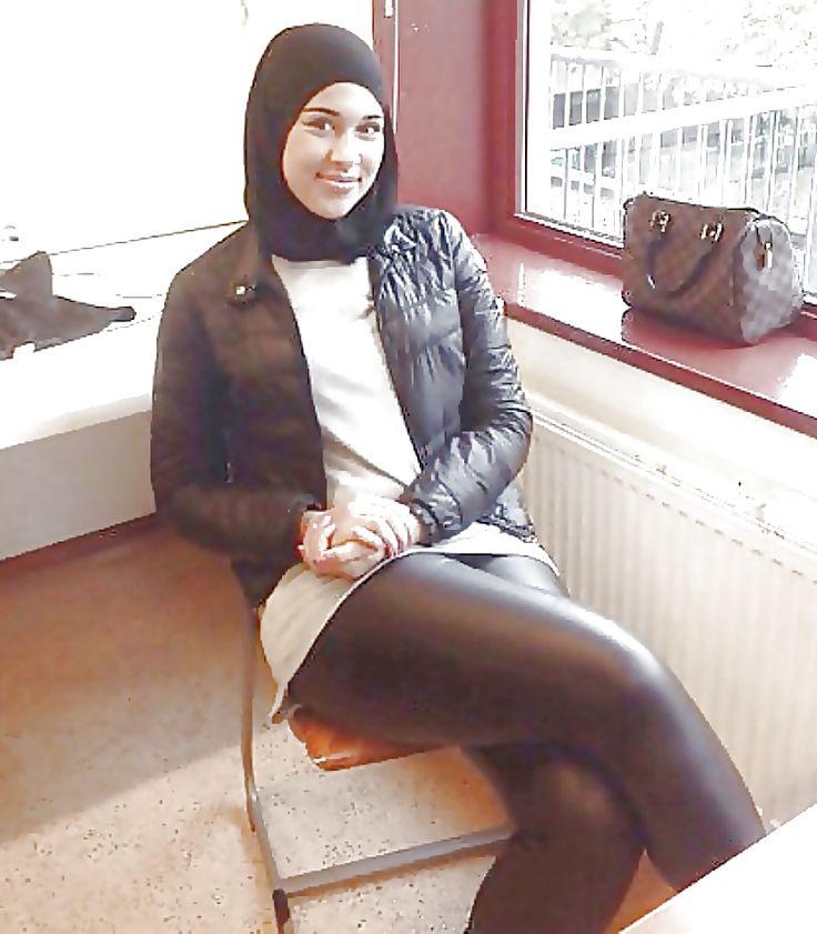 Sexy Hijab  27  Pinterest   Sexy  -5712