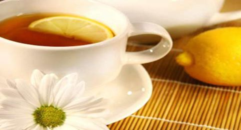 Health Benefits of Ginger Tea and Side effects ~ Health Buzz