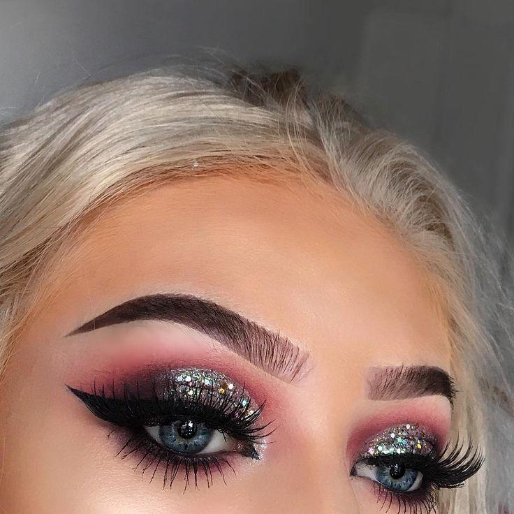 Pin Adăugat De Dani Df Pe Make Up în 2019 Makeup Inspo Eye Makeup