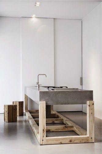 50 Υπέροχα τραπέζια και τραπεζάκια απο τσιμέντο! | Φτιάξτο μόνος σου - Κατασκευές DIY - Do it yourself