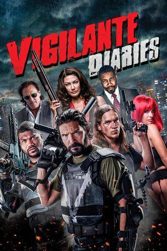 Assistir Vigilante Diaries Online Dublado Ou Legendado No Cine Hd