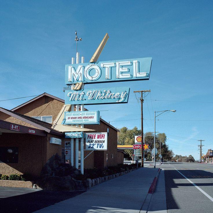 Mt Whitney Motel Lone Pine Ca 2017 Flickr Photo