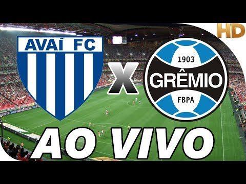 Assistir Avaí x Grêmio Ao Vivo Online Grátis - Link do Jogo: http://www.aovivotv.net/assistir-jogo-do-avai-ao-vivo/   INSCREVA-SE GRÁTIS: ...
