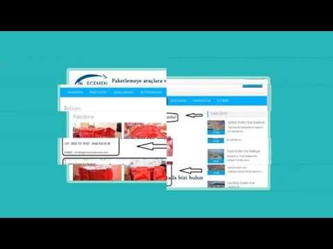Kurtköy evden eve nakliyat Adımları Sayfamızda Nasıl yapılır ? - YouTube