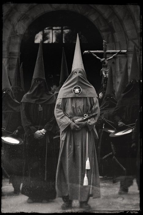 Catholic Penitents - Spain