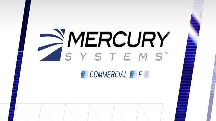 Mercury Systems Innovation Video - Leon Woo