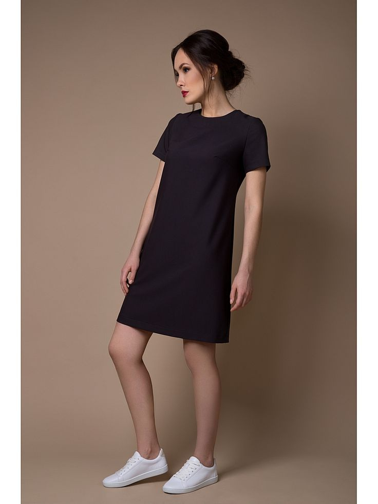 Платье прямого кроя Welldress 2775749 в интернет-магазине ...