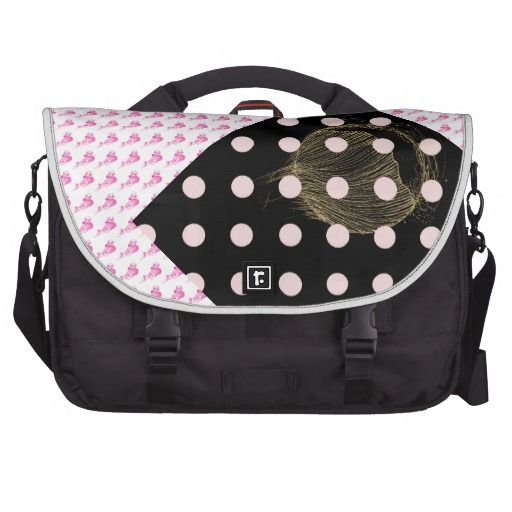 Commuter Bag, Duo Pattern - commute in style with this versatile, modern design accented bag theracreativalounge on zazzle
