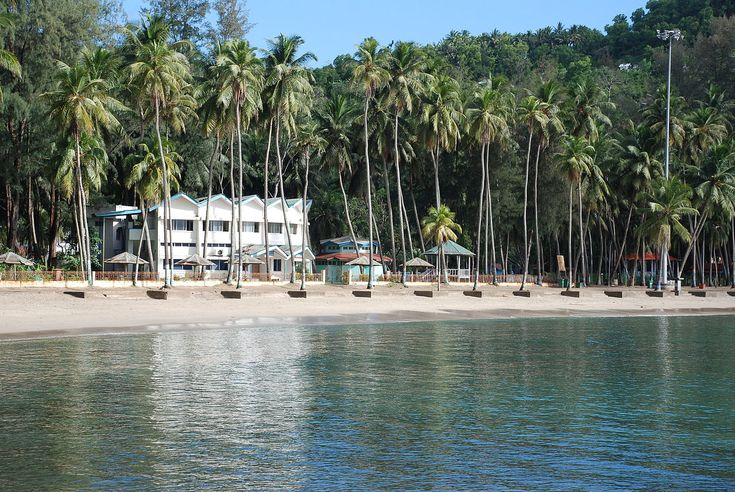 A list of some places that you must visit in Port Blair when you are in Andaman …