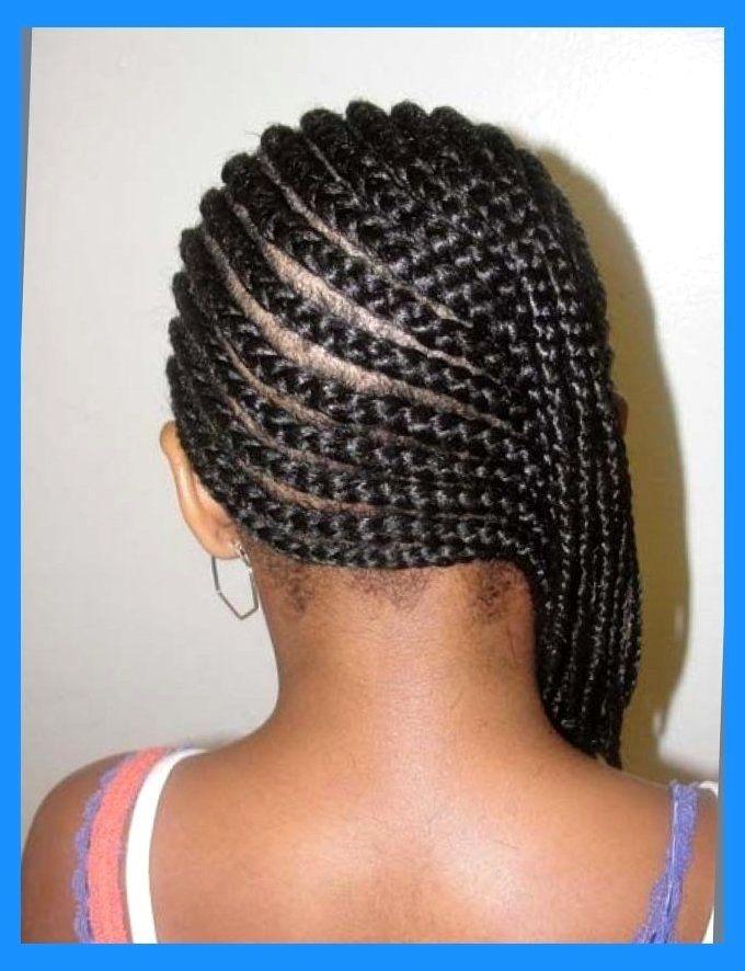 Hairstyles Kids Braids Little Black Kids Braids Hairstyles Picture Children Braiding