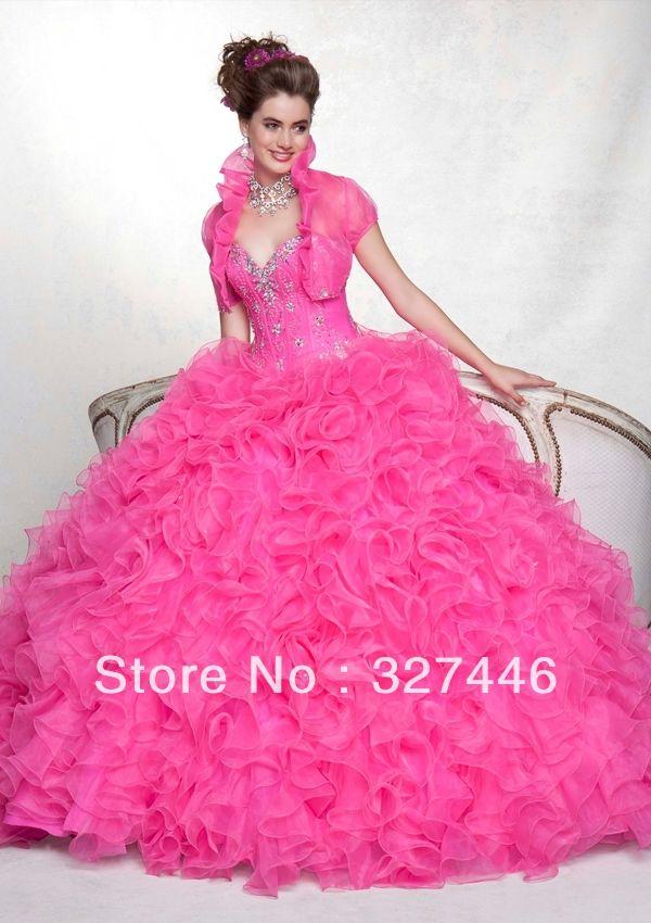 23 best vestidos images on Pinterest | Short wedding gowns, Bridal ...