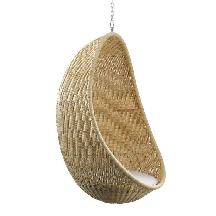 M s de 25 ideas incre bles sobre silla colgante en for Silla huevo colgante