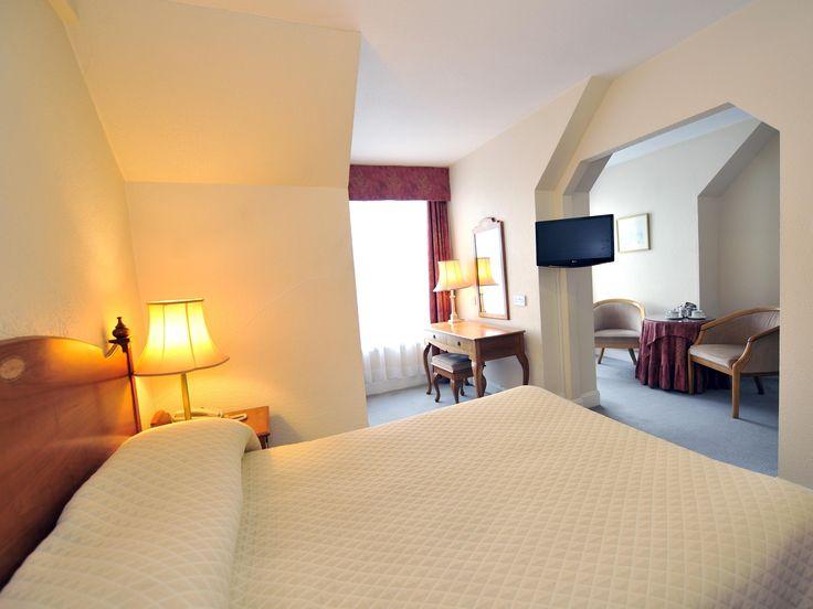 Best Western Hotel Bristol Newquay, United Kingdom