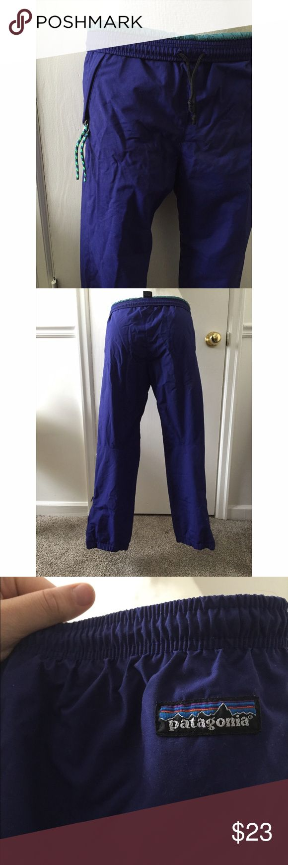 Patagonia snow pants youth Youth 14 Mint condition Patagonia snow pants. Patagonia Other