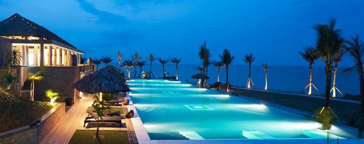 Vedana Lagoon, Vietnam