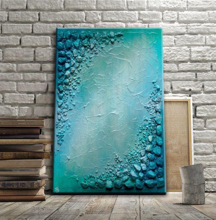1000 ideas about abstract wall art on pinterest art for Minimal art resumen