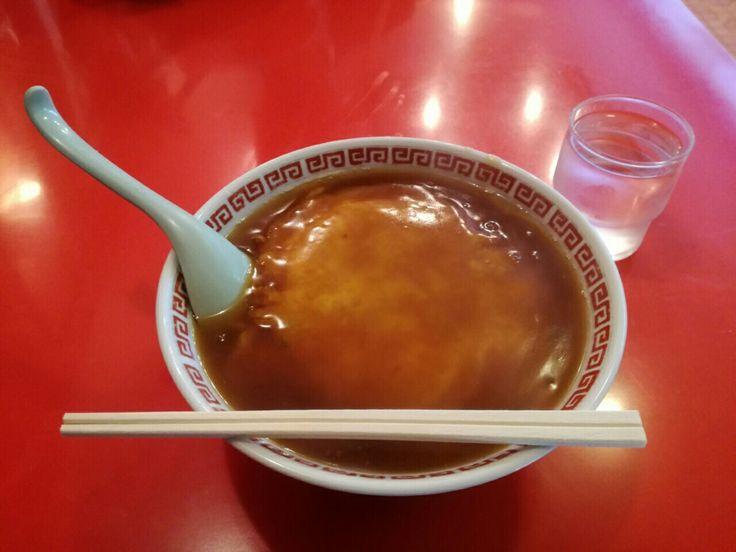 天津麺@福林軒