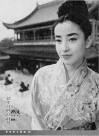 1992年 松竹映画『豪姫』