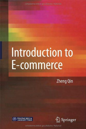 I'm selling Introduction to E-commerce (Tsinghua University Texts) by Zheng Qin - $30.00 #onselz