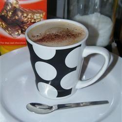 Mocha Coffee Allrecipes.com