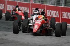 Lubrico Warranty Race 1 to DeGrand
