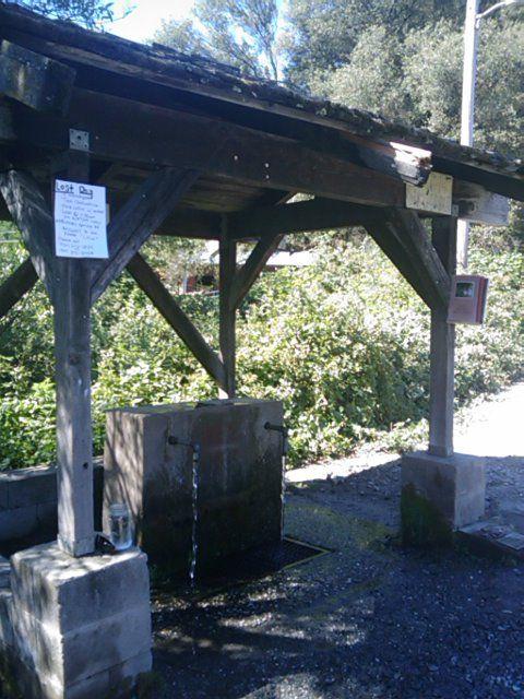 Bitney Springs - Grass Valley, CA