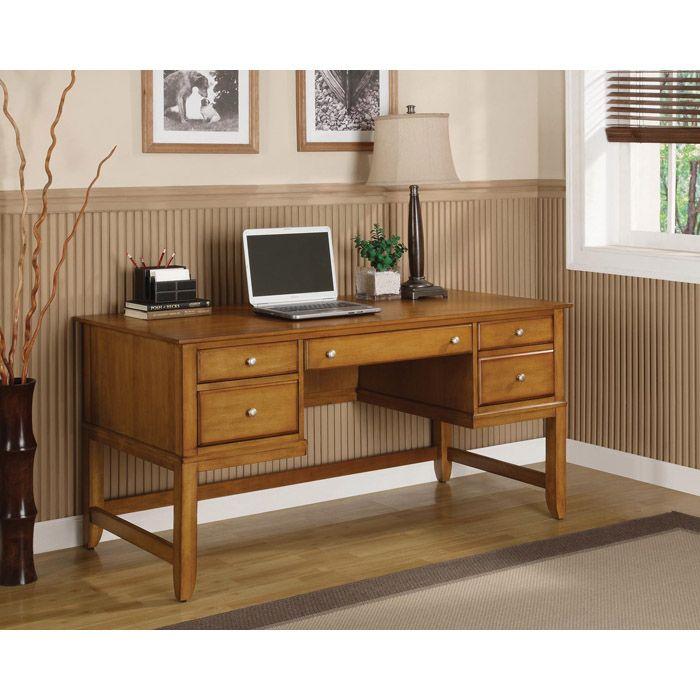 1211 31 Gordon Writing Desk   Mirage Furniture USA