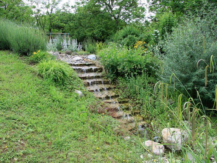 BioNova Türkiye Doğal Havuz, Biyolojik Havuz ve Biyolojik Gölet Sistemleri - Biyolojik Göletler