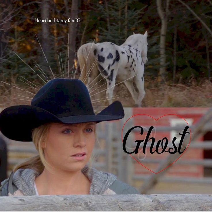10x15 Amy should have knew ty was in trouble after she sees ghost